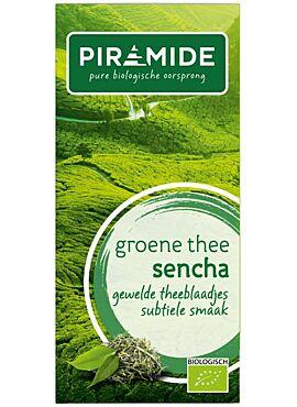 Groene thee sencha 20b