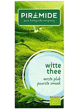 Witte thee original 20b