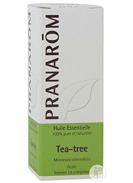 E.O. Tea tree 10ml