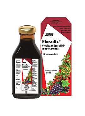 Floradix vloeibaar