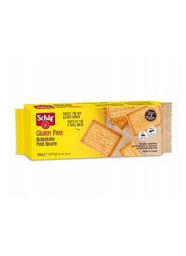 Petit beurre glutenvrij 165gr