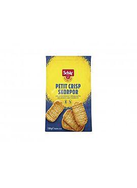 Schar Petit Crisp 150g