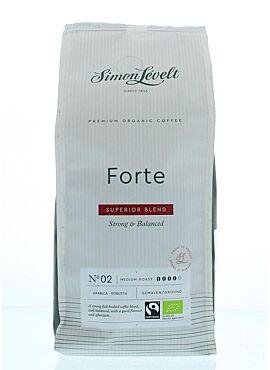 S Level Café organico Forte 500g