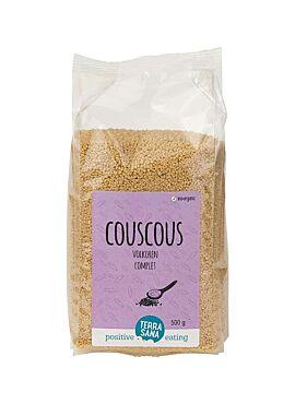 Couscous volkoren 500g