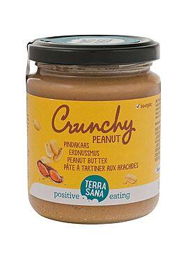 Pindakaas crunchy 250g