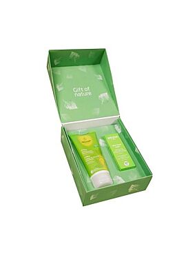 Citrus skin food giftset