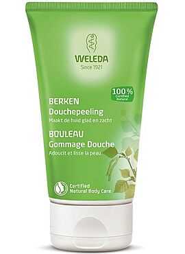 Berken Douchepeeling 150ml