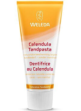 Calendula tandpasta 75ml
