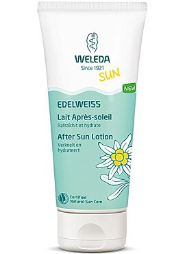 Edelweiss After Sun Lotion 100ml