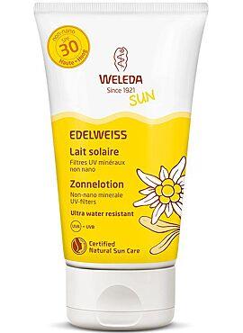 Edelweiss Zonnelotion SPF30 150ml