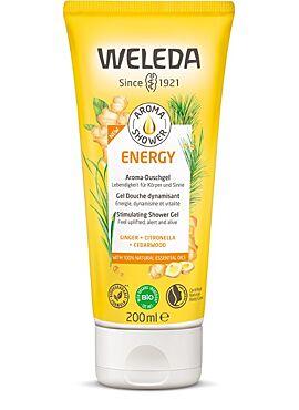 Energy aroma shower 200ml