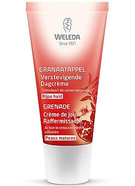 Granaatappel verstevigende dagcrème 30ml