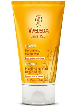 Weleda Haver haarmasker 150ml