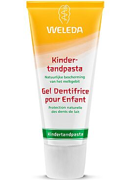 Kindertandpasta 50ml