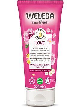 Love aroma shower 200ml