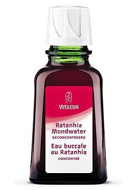 Ratanhia Mondwater 50ml