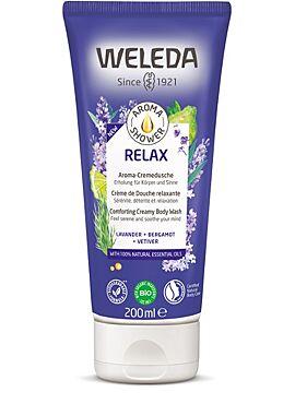 Relax aroma shower 200ml