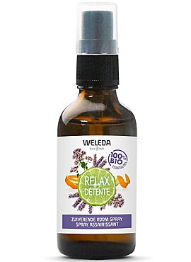 Zuiverende Room Spray Relax 50ml