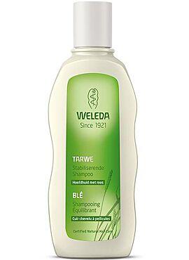 Weleda Tarwe shampoo 190ml