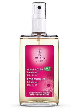 Wilde rozen deodorant 100ml