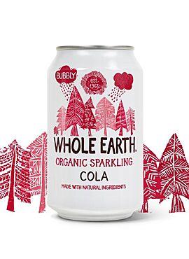 Sparkling cola 330ml