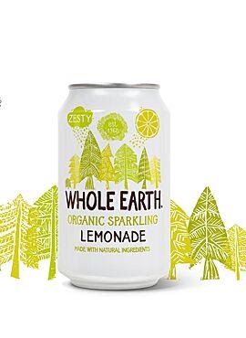 Sparkling lemonade 330ml