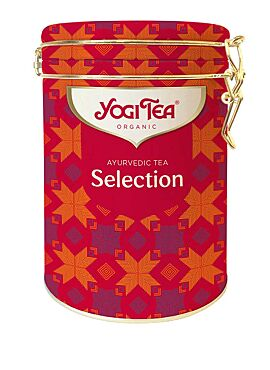 Yogi Tea Ayurvedic collection 60g