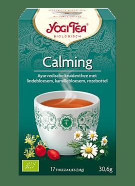 Yogi Calming 17b