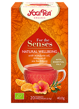 Yogi For The Senses Natural Wellbeing 20b