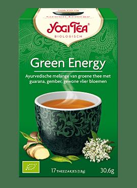 Yogi Green Energy 17b