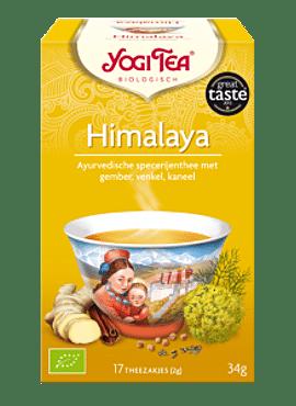 Yogi Himalaya 17b