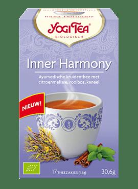 Yogi Inner Harmony 17b