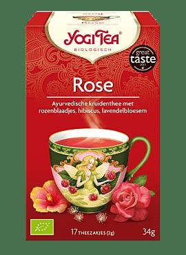 Yogi Rose