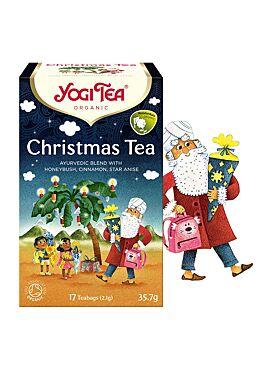 Yogi Christmas Tea 17b