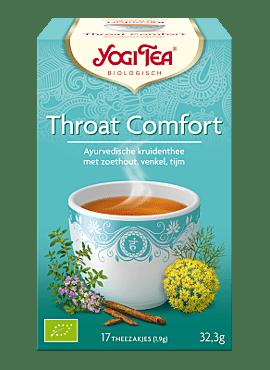 Yogi Throat Comfort 17b