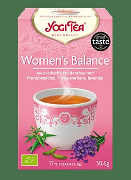 Yogi Women's Balance 17b