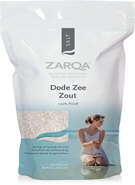 Therapeutic Dead Sea Salt 1kg