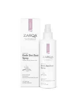 Dode Zeezout Spray Sensitive 200ml