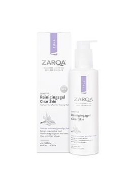 Reinigingsgel Clear Skin 200ml