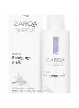Reinigingsmelk Sensitive 200ml
