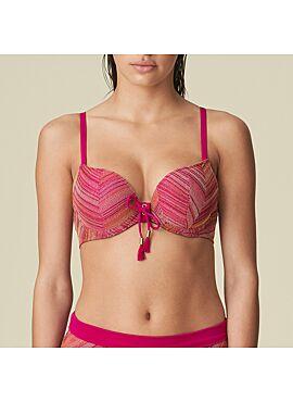 Marie Jo Swim Esmee Push-Up Bikinitop met Mousse