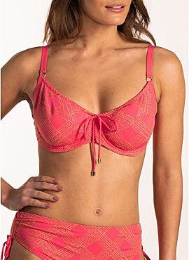Cyell Blush D'or Bikinitop