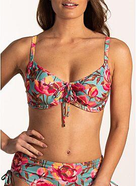 Cyell In Bloom Bikinitop