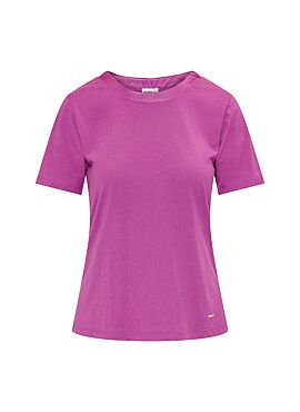 Cyell Solids Short Sleeve Top
