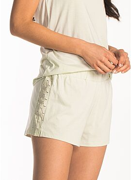Cyell Broderie Short