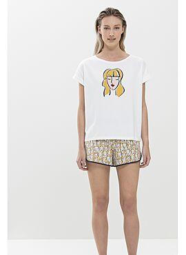 Mey Samantha Shirt