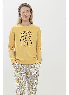 Mey Melissa Sweater