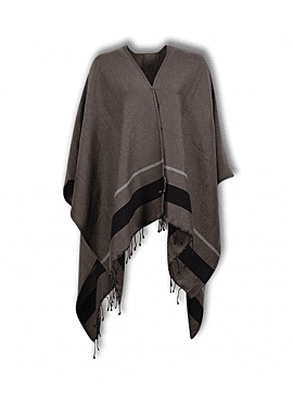 Lords & Lilies Dames Poncho