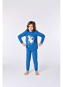 Woody Jongens-Heren Pyjama