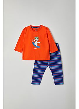 Little Woody Unisex Pyjama